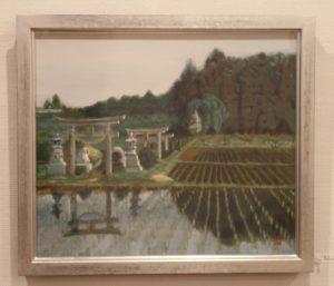 3 鎮 守  須賀川鹿島神社