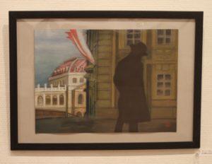 26 ベートーヴェン記念館 オーストリア ウィーン