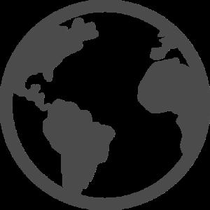 地球アイコン